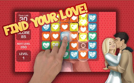 Love Story Game HD apk screenshot