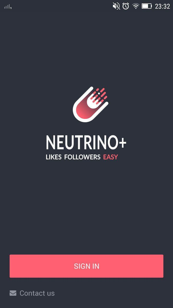 Neutrino+ for Android - APK Download