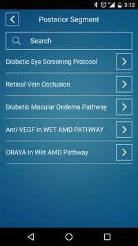 Pocket Ophthalmology apk screenshot