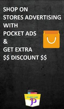 POCKET ADS (New) screenshot 8
