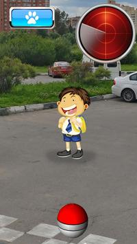 Pocket School GO poster