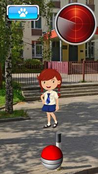 Pocket School GO screenshot 1