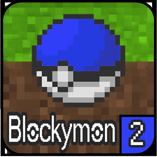 Blockymon GO 2: pocket craft