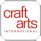 Craft Arts International icon