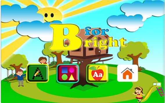 B for Bright screenshot 1