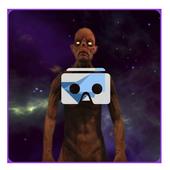 VR Asylum Haunted Horror Game icon