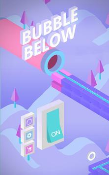 Twisty Bubble Run poster