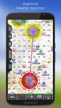 PocketFMS EasyVFR for Pilots screenshot 13