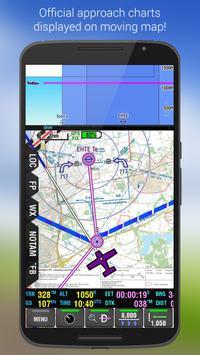 PocketFMS EasyVFR for Pilots screenshot 4