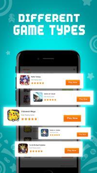 Pocket Game screenshot 2