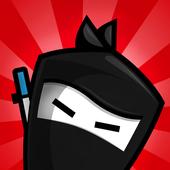 Ninja Running Pro icon
