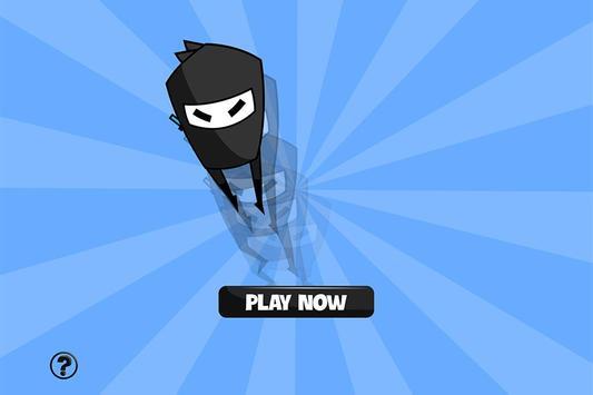 Ninja Running Pro poster