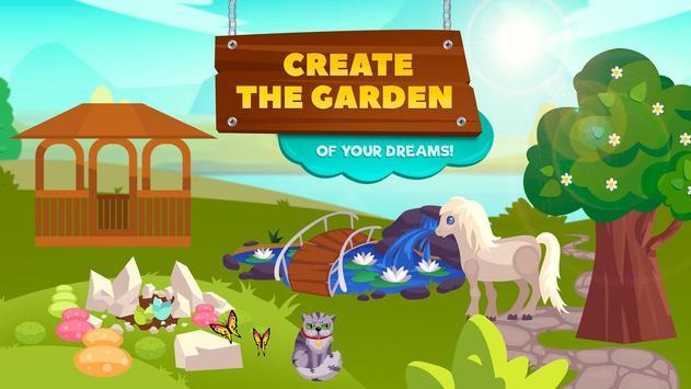 Garden Tycoon - Virtual Gardener Simulator screenshot 5
