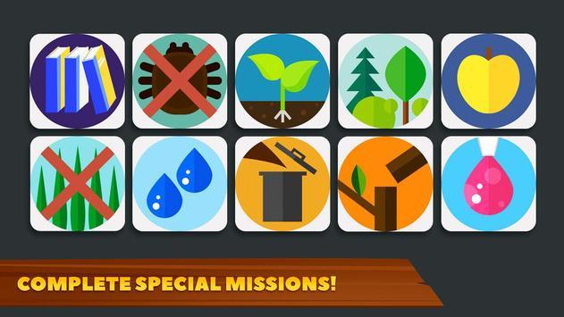 Garden Tycoon - Virtual Gardener Simulator screenshot 1