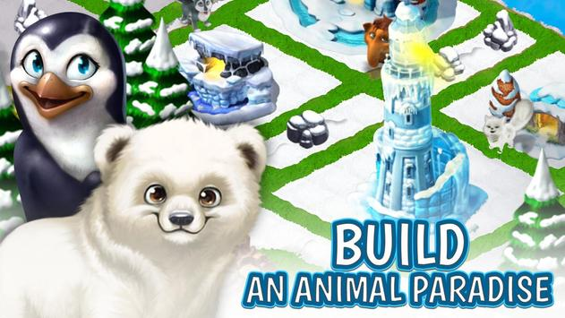 Animal Voyage screenshot 2