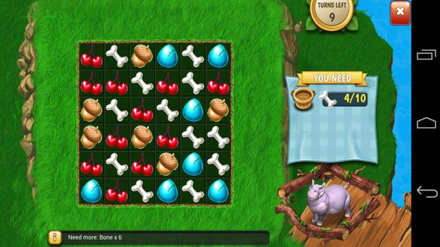 Animal Voyage screenshot 5