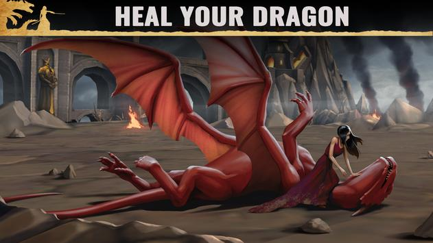 War Dragons screenshot 8