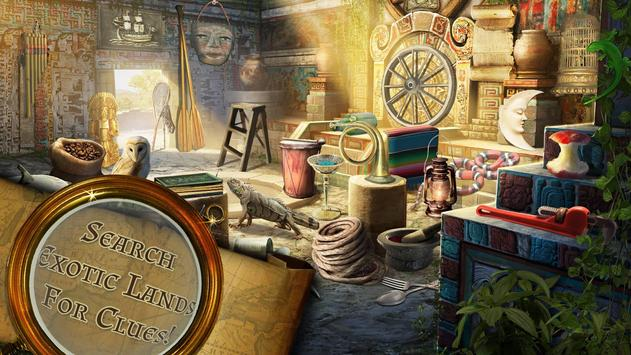 Secret Passages:Hidden Objects apk स्क्रीनशॉट