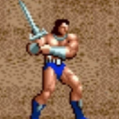 Guide for Golden Axe icon