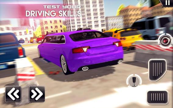 Limo Simulator Luxury Race apk screenshot