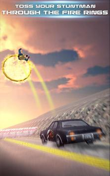 City Car Stunt Offroad poster