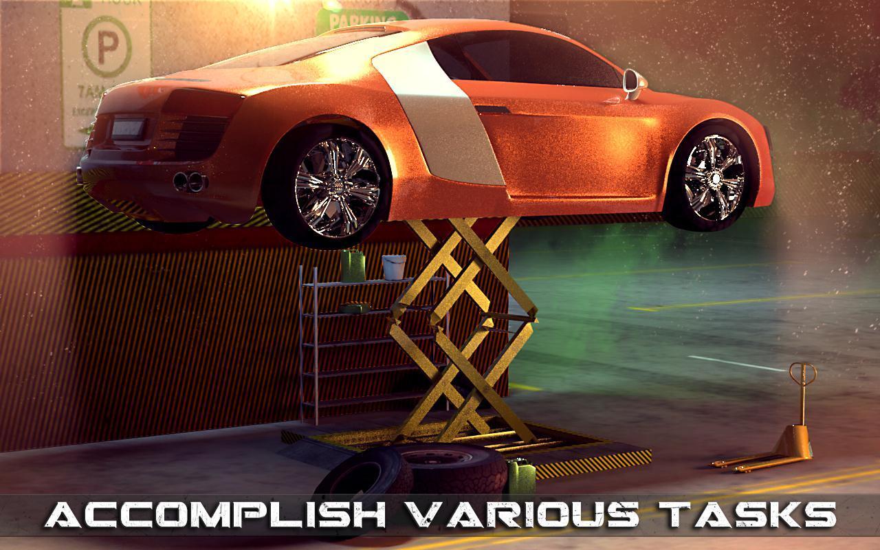 Mobil Mewah Parkir Garasi 2017 For Android Apk Download