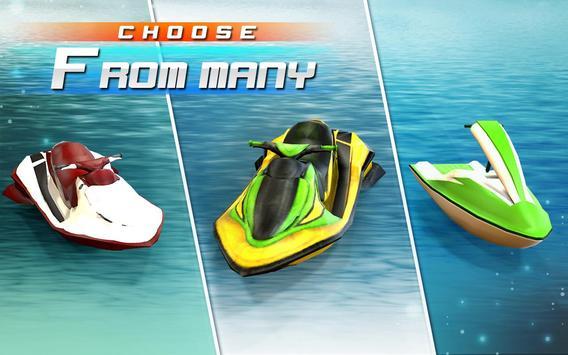 Jet Ski Racer screenshot 2