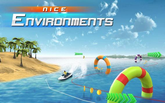 Jet Ski Racer screenshot 3