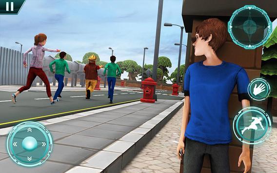 Tetangga Gila Aneh di Kota apk screenshot