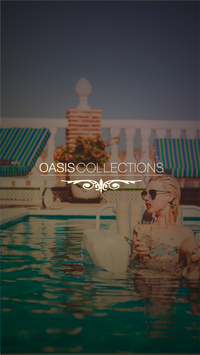 Oasis Collections poster