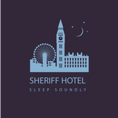 The Sheriff Hotel - London Guide icon
