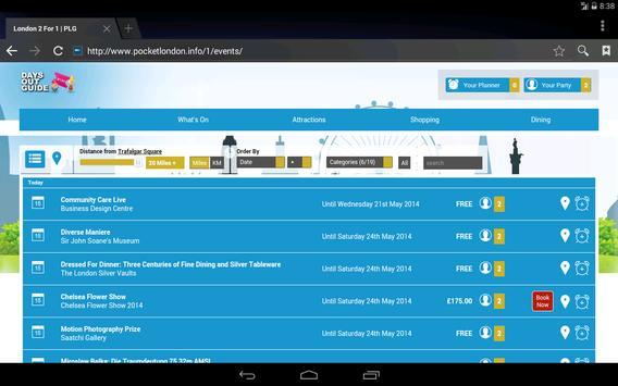 ATOC apk screenshot