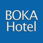 BOKA Hotel icon
