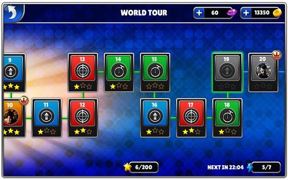Rivales de billar™ captura de pantalla 20