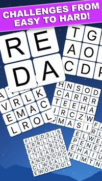 Word Camp - Brain Puzzle Game apk screenshot
