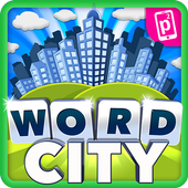 Word City™ - Hidden words! icon