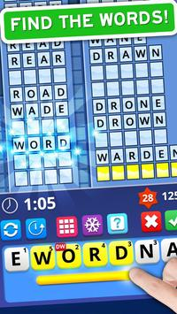 Word City™ - Hidden words! poster