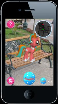 Pocket Pony Go! screenshot 5