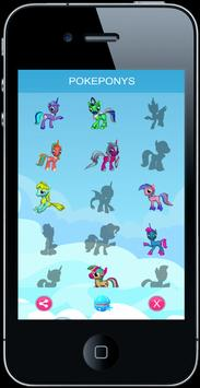 Pocket Pony Go! screenshot 3