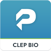 CLEP Biology icon