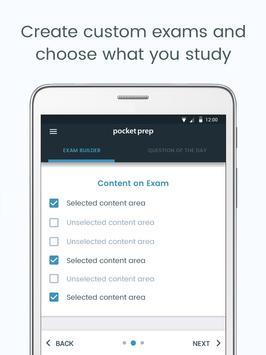 CPIM Part 1 Pocket Prep apk screenshot