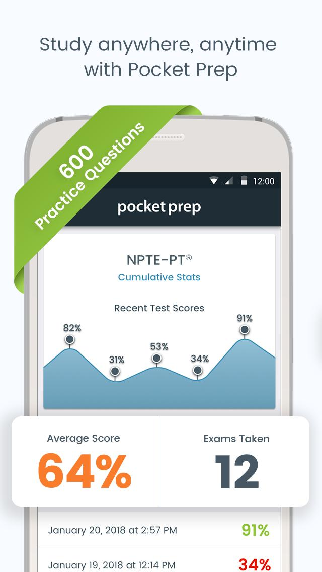 NPTE-PT for Android - APK Download
