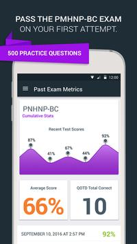 PMHNP-BC Pocket Prep poster
