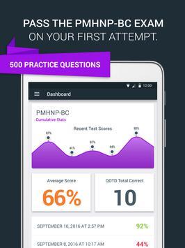 PMHNP-BC Pocket Prep apk screenshot