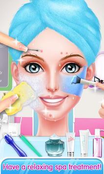 Fashion Scientist Makeover screenshot 4