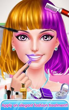 Fashion Scientist Makeover screenshot 8
