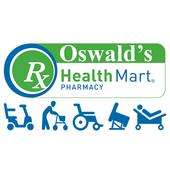 Oswald's Pharmacy icon