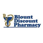 Blount Discount Pharmacy icon