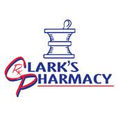 Clark's Pharmacy icon