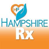 Hampshire Pharmacy icon